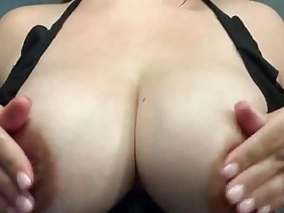 milky tits play