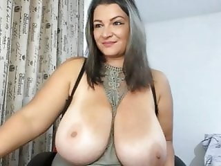 I like big boobs and I cannot lie