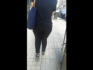 Candid Egypt Ass