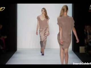 Nude Opss Fashion Week