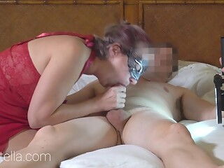 AMATEUR MILF HOT WIFE GETS ROUGH ANAL RE-TRAINING - HOT ANAL FUCK & ORGASM