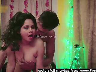 indian chubby aunty fuck with young boy Milf