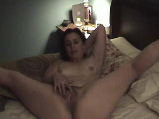 Submissive slut mom eager to please