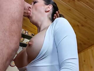 Best Cum in Mouth Compilation Ever 6
