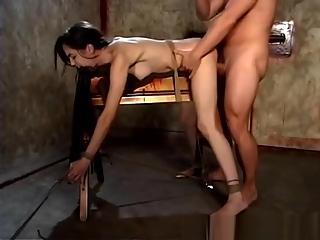 Sasha Grey - Fucked and Bound