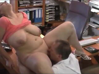 Busty Wife Interview