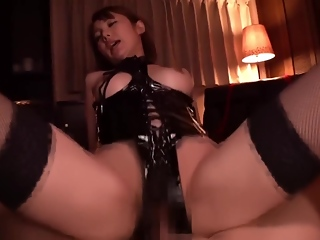 Excellent xxx clip Creampie great show
