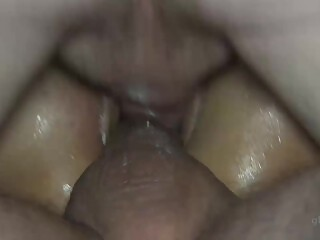 GB01 - Double Vaginal DVP Compilation w/ Creampies