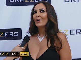 Milfs Like it Big - Ava Addams Keiran Lee - Red Carpet