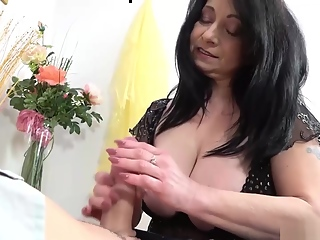 Big Boob Grany Handjobs Big Dick And Rotty Fucks