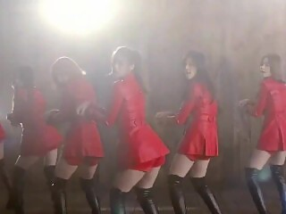 AOA (like a cat) Porn MV