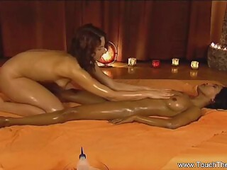 MILF Massage With Asian Lady Plus Very good Treatment