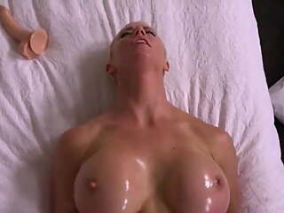 Cum in Stepmom