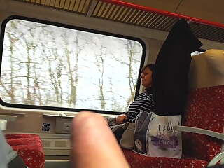 mature lady train dick flash