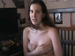 KailyS3 Accidental Topless On YouTube  ENF Naked Vlog 2008