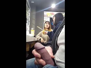 Dickflash Two Asian Girls 02