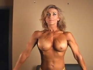 Angie Smith - Topless Desires
