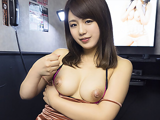 Who needs sweet and innocent when you can have sexy and sultry? Today's JAV-style JOI video from CasanovA features the incredible Riko Kitagawa. You can