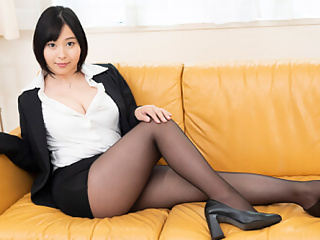 Japanese MILF Momoka Ogawa is ready to make your dreams come true as she hits all the right spots for you. Pussy closeup, blowjobs, and even a footjob