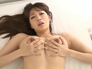 Incredible porn scene Big Tits exotic will enslaves your mind