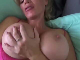 Ugly MILF on Vacation