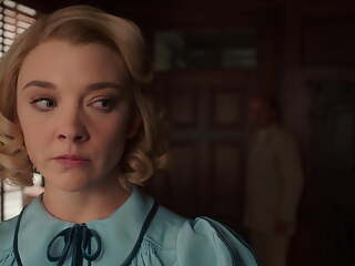 Natalie Dormer Sex Penny Dreadful CoA s01e04 (reduced music)