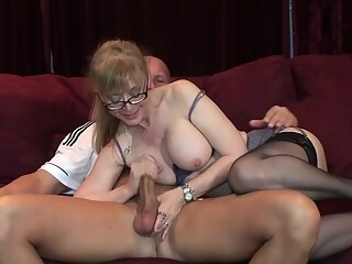 nina hartley and christian xxx