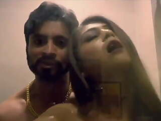 Hot Bhabhi Fucking With Gangster