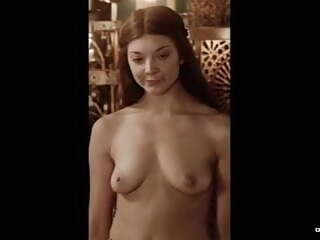 Beauties from Games of Thrones nude
