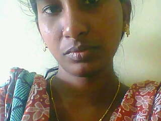 Tamil village girl boob press new 2020