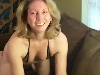 Wife on Casting Couch