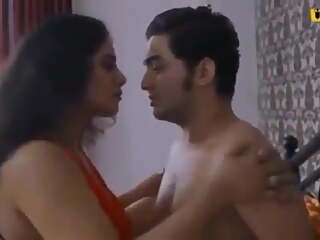 Kavita bhabhi forced a man to fuck her....