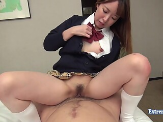 Jav Schoolgirl Sakura Fucks Uncensored big ass babe BJs and rides cowgirl and doggy. 100s more uncensored in members, for the full movie $3.95 trial Join Now. 4500 scenes in members updated daily.