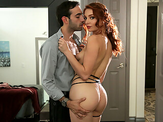 Sometimes when kink is your think, you may find other couples a little bit on the vanilla side. That's just the case with Jake Adams and Lacy Lennon, who return...