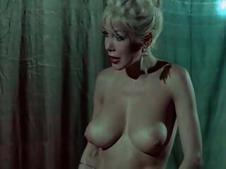 NUDE CELEBS 12 (ONLY BOOBS SCENE) Pat Barrington