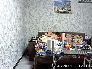 99-01. Ukraine. Sound. Wife cheating with lover