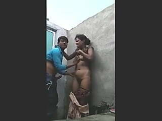 indian desi village girl fucking young lover