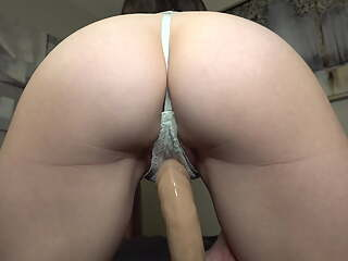 A Very Naughty Wife