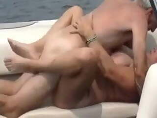 Vacation cuckold