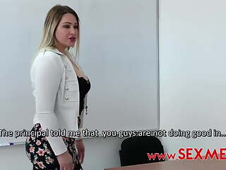 Loree Sexlove Perverted Teacher Seduces Students Xvids24x7.CF