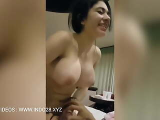 Indonesian Big Tits