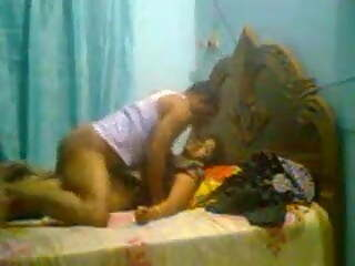Bangladeshi Husband & Wife Hardcore & Moaning with pain