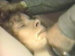 vhs cumpilation of wife's facial jizz shots