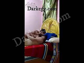 Egyptian milf fucked by her young lover 2020 - Darkegy