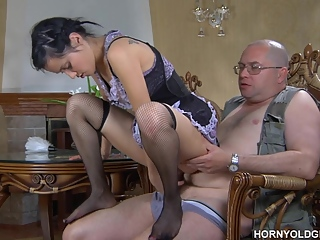 Ferro Network - Veronica Leonard - Horny Old Gents