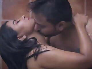 Hot Sexy Bebo Romance In Hotal with her Boss