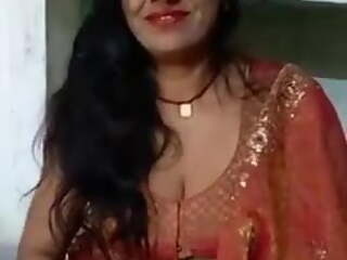 Indian video call chat with sexy aunty