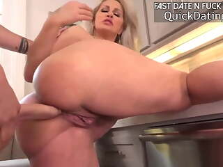Stepsister And Stepbrother Fucking In Washroom