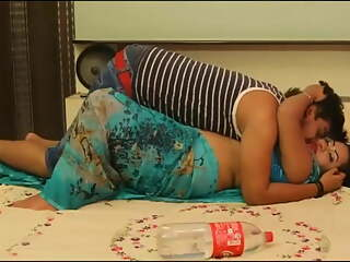 Desi Bengali BeBo sex with Office Friend