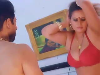 Sapna Bhabhi Supar Hot Song